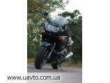 Мотоцикл Kawasaki   ZZR-II 400