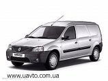 Renault Logan Van