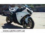 Yamaha YZF-R1ABS