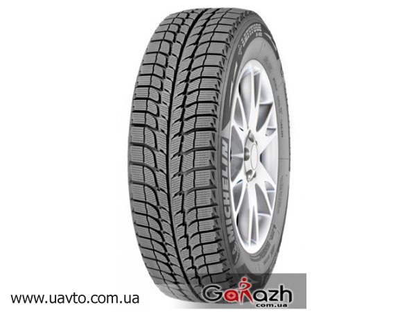 Шины 215/70R16 Michelin LATITUDE X-ICE 100Q