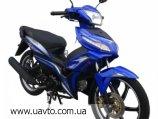 Мотоцикл Spark SP 125C-3