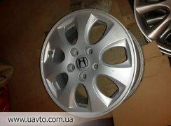 Диски R16 Оригинал Honda