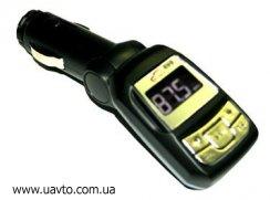 FM Транслятор MP3 Плеер