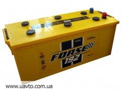 6СТ-192Ач Аккумулятор Forse 1350А