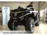 Квадроцикл Cf moto CF550