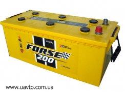 6СТ-200Ач Аккумулятор Forse 1450А