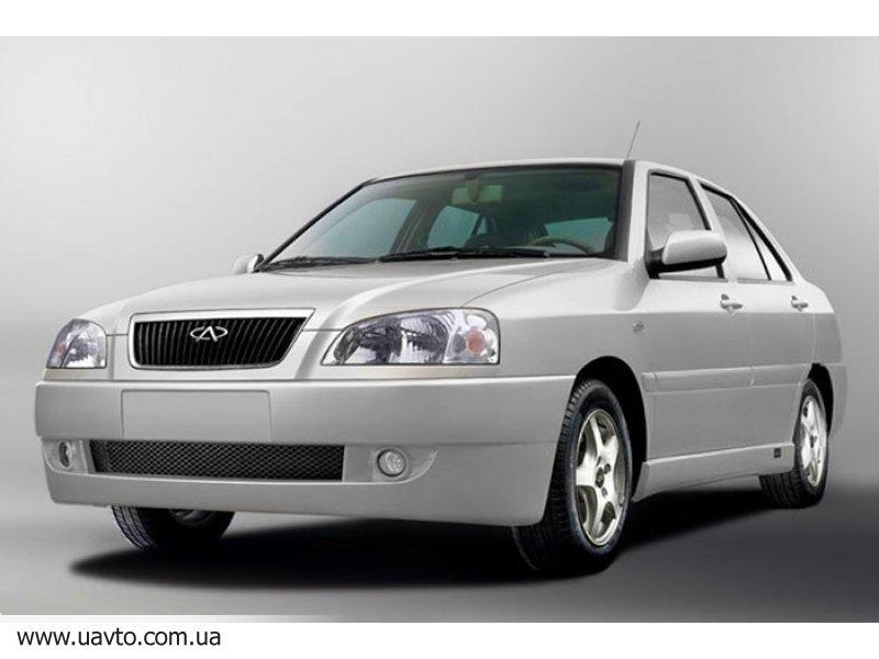 Авто Chery Amulet является легковым автомобилем класса С. Машину Чери Амуле
