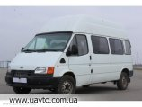 Ford Transit груз-пасс.