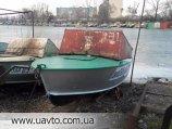Лодка Прогресс 2-М