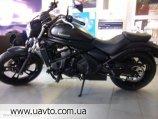 Мотоцикл Kawasaki  Vulcan S (VN 650) ABS