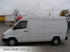 Mercedes-Benz Sprinter 211 груз.