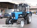 Трактор МТЗ Беларус 82.1-23/12-23/32