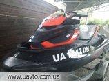 Гидроцикл BRP RXT-260RS