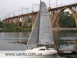 Яхта Рикошет 5.5 мини