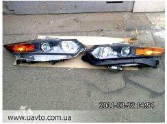 Передние Фары Для Хонда Аккорд 08-10