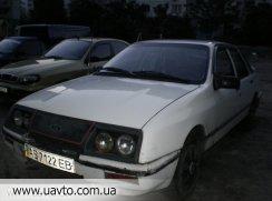 Автобазар Днепропетровск: Ford Sierra 1983 г.
