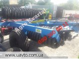 Трактор Гидравлический каток  зубчато-кольчатый 6 метров, КЗК-6-01, в наличии