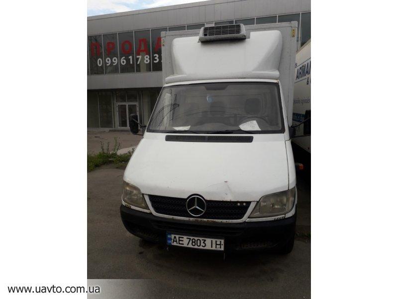 Mercedes 413D