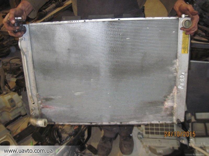 Радиатор  LEXUS RX