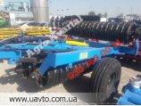 Трактор ля обробки грунту - каток кзк-6-01 по доступній ціні
