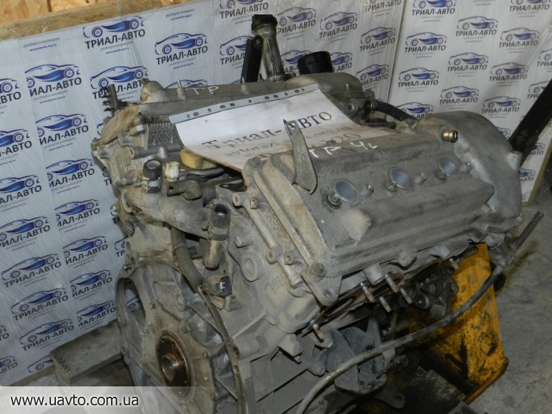 Двигатель  Land Cruiser Prado 120