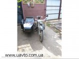 Мотоцикл K 750