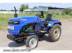 Трактор XINGTAI T24PM