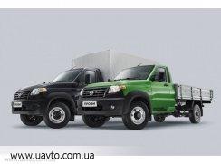 УАЗ ПРОФИ 236021-200