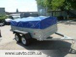Прицеп Agados Лев-300