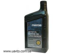 Масло Масло MAZDA 5W30 USA