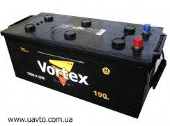 6СТ-190Ач Аккумулятор Vortex 1250А