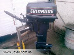 инструкция лодочного мотора эвинруд
