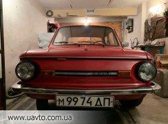 ЗАЗ 968