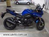Мотоцикл Yamaha Fazer