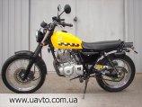 Мотоцикл Suzuki Grass Tracker Big Boy