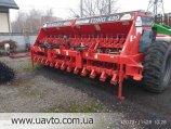 Сеялка зерновая Semeato  TDNG 420