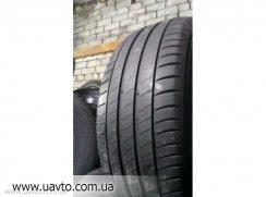 Шины 215/55R16 Michelin