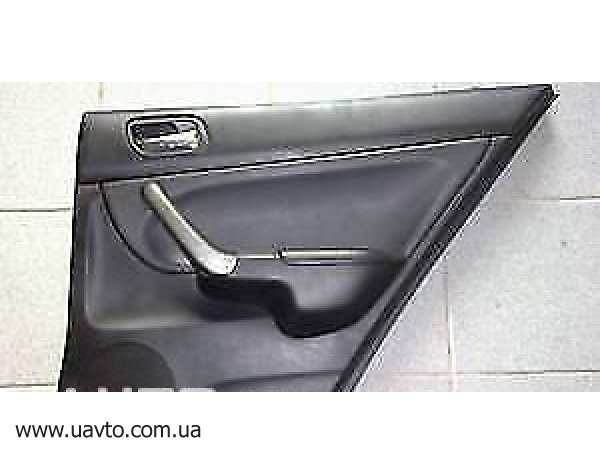 Карточки задних дверей Для Хонда Аккорд 03-07