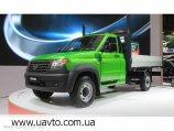 УАЗ Профи 236022-200
