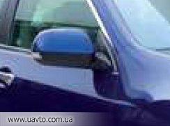 Боковые стекла  Боковые стекла Для Хонда Аккорд 03-07