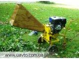 фотография самодельный измельчитель травы. на фото самодельный садовый измельчитель.