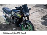 Мотоцикл Kawasaki GPZ500