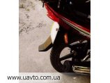 Мотоцикл Musstang MT200-6