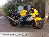 Мотоцикл Honda CBR 600 F4