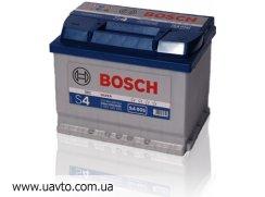 Bosch на Lanos