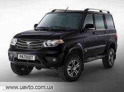 УАЗ Patriot 3163-385-03