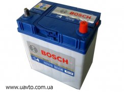 6СТ-40Ач Аккумулятор Bosch S-4 Asia 330А