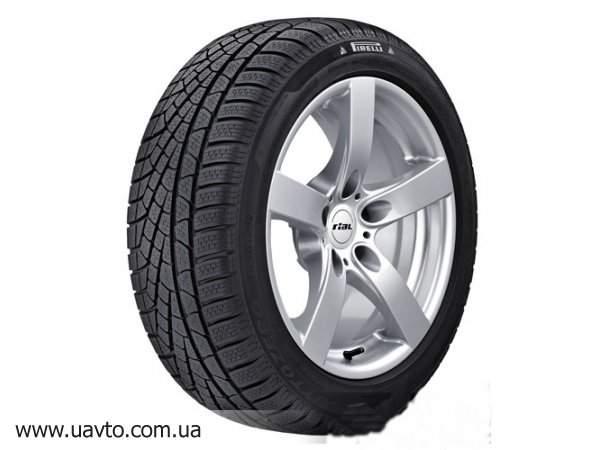 Шины 255/40R19 Pirelli Winter 240 SottoZero XL МО (germ)