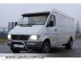 Mercedes Sprinter 408D грузовой