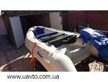 Лодка Adventure M-440